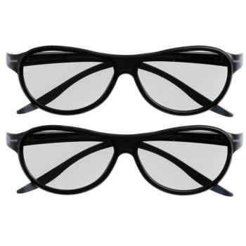 2 Gafas 3D LG AG-F310(X2)