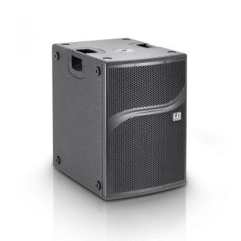 LD SYSTEMS DDQ212 Subwoofer Activo 2 x 12