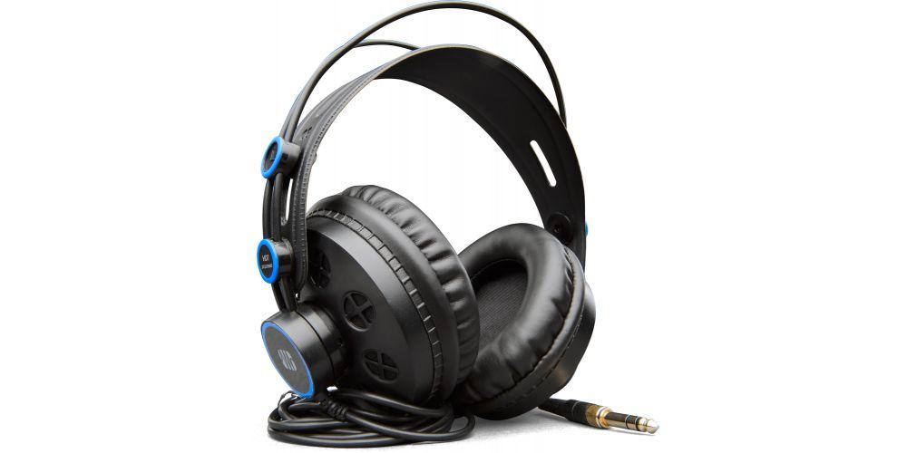 presonus hd7 auricular pro estudio