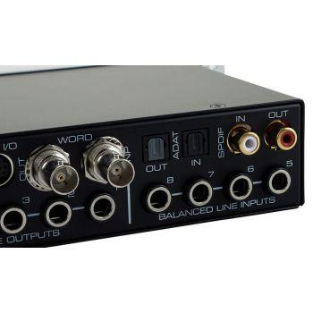 RME FIREFACE UC Interfaz de audio USB 2.0