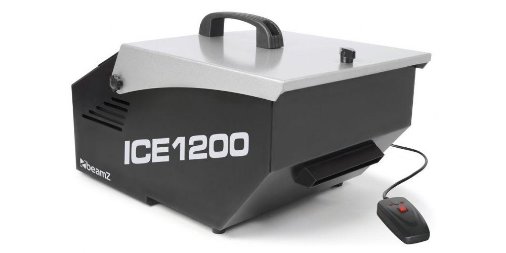 COMPRAR MAQUINA HUMO BAJO ICE 1200