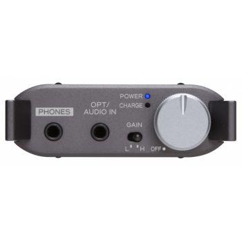 TEAC HA-P50 R Amplificador Auriculares,Rojo