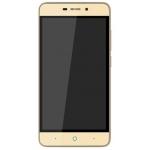 ZTE BLADE A452 Smartphone Libre 4G 5 Pulgadas Quad Core Gold