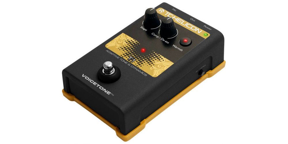 Comprar TC Helicon Voice Tone T1