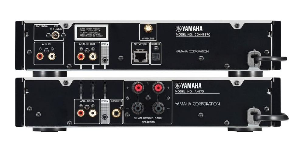yamaha mcr670 s