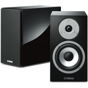 yamaha mcr670 s altavoces bass reflex 2vias