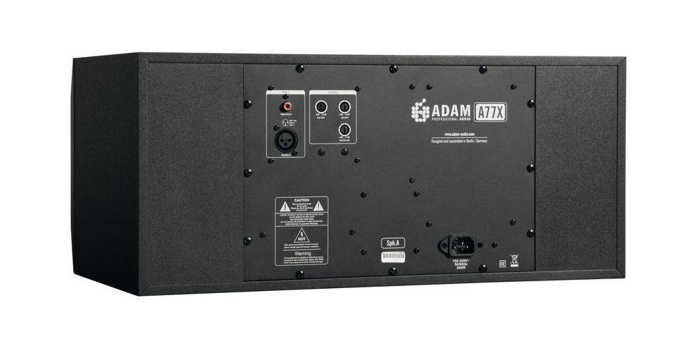 ADA A77X A BACK