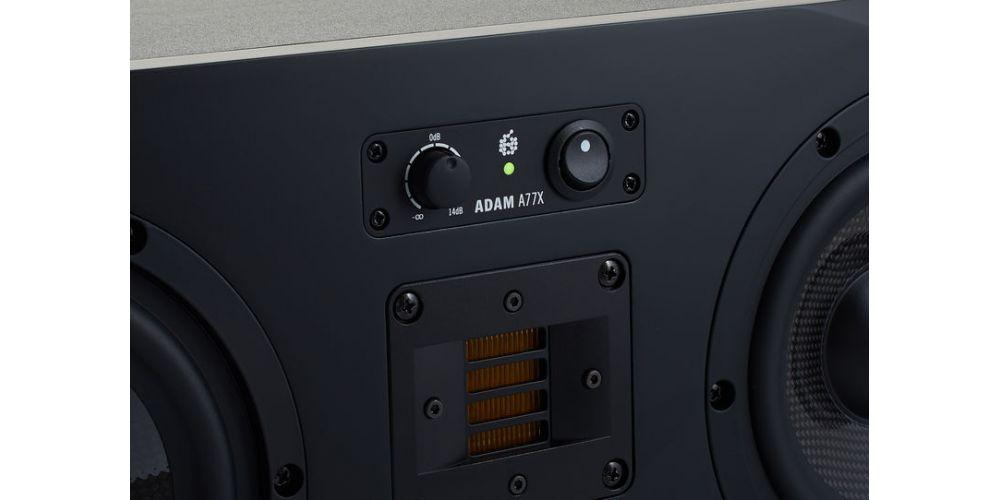 ADAM A77X A TWEETER