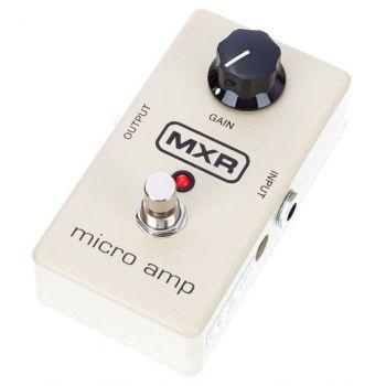 MXR M133 Micro Amp ( REACONDICIONADO )