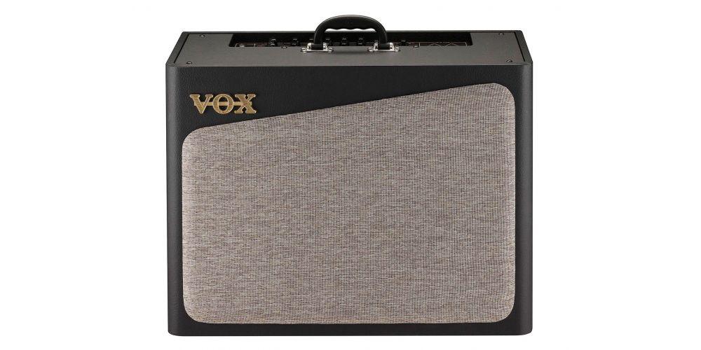 vox av60 amplificador front