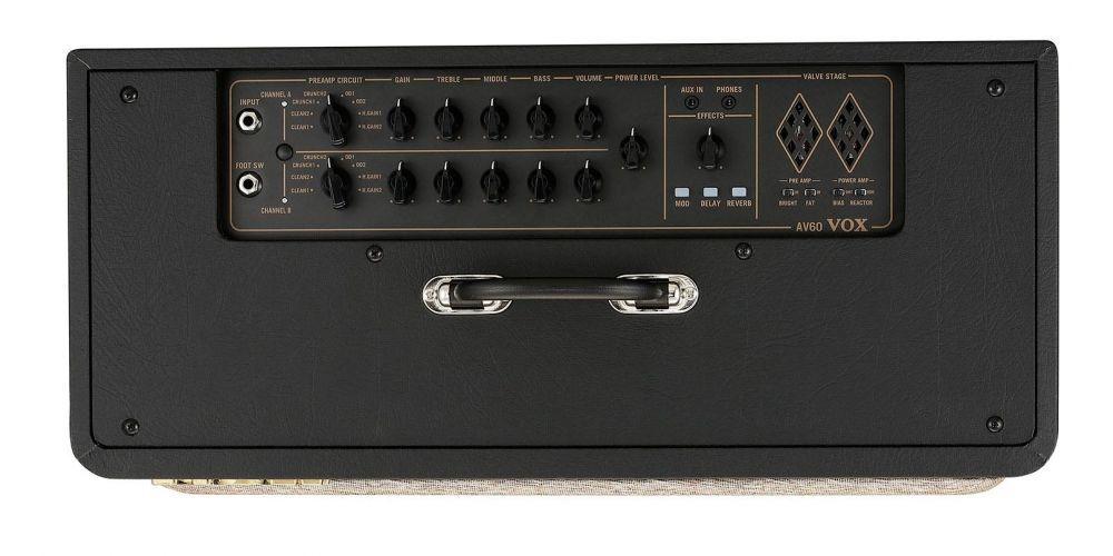vox av60 amplificador up
