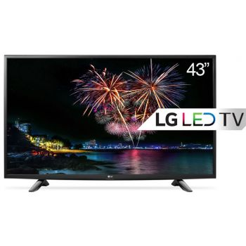 "LG 43LH5100 LED 43"" Full HD 1080p"