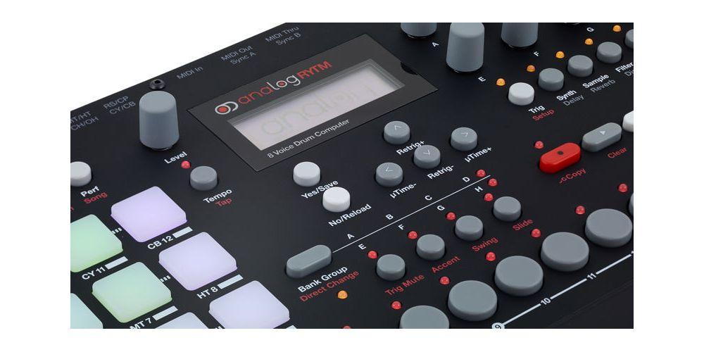 elektron analog rytm 5