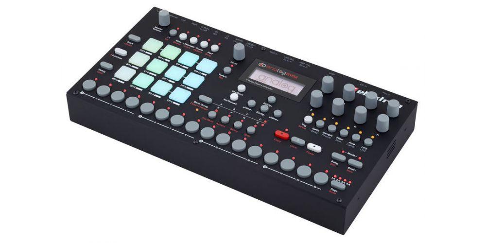 elektron analog rytm