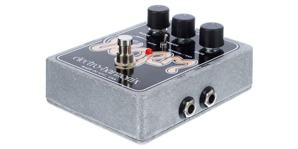 electro harmonix xo worm 4