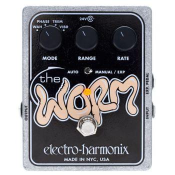 Electro Harmonix Xo Worm