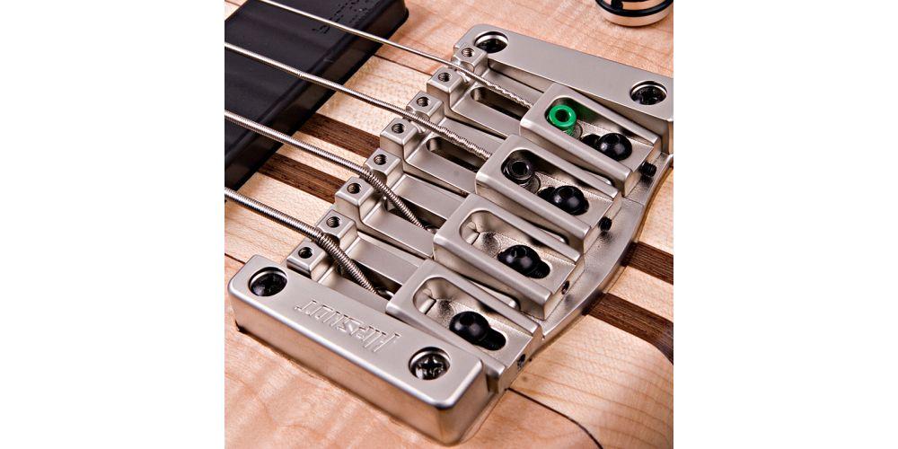Cort A6 Plus FMMH OPN Bajo de 6 cuerdas