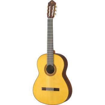 Yamaha CG182S Guitarra Clasica