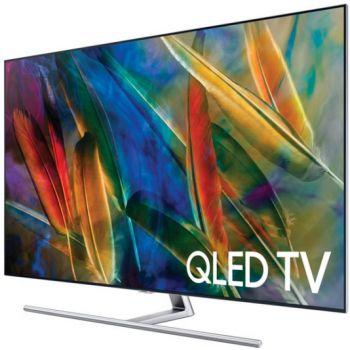 SAMSUNG TV QE55Q7F QLED 55