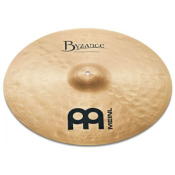 Meinl B18ETHC Plato crash