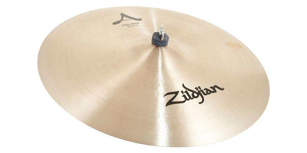 Comprar Zildjian 20 A Series Ping Ride