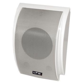 LTC PAS507 Altavoz de pared 10 W Para Aplicaciones de Megafonía en línea 100V.