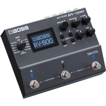 BOSS RV-500 Pedal Reverb