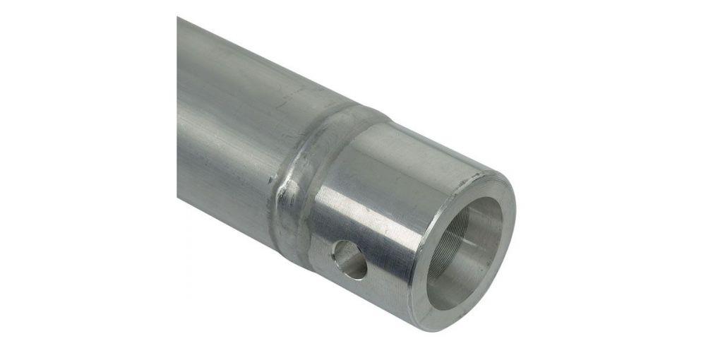 showtec single tube 50mm 50 cm fp50050 oferta