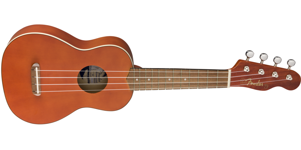 fender venice natural lateral
