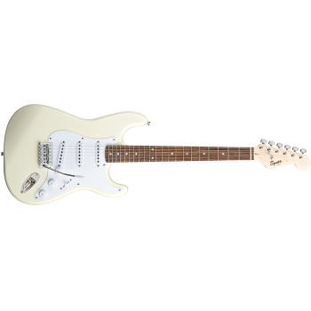 Fender Squier Bullet Stratocaster RW Artic White
