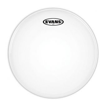 Evans 16 G12 Coated Parche de Tom B16G12