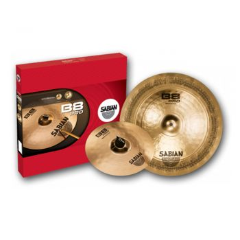 Sabian 35003B B8 Pro Effects Pack