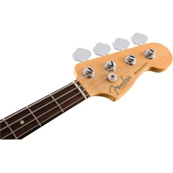 Fender American Pro Precision Bass RW Olympic White