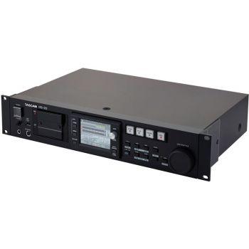 Tascam HS-20 Grabador de audio estéreo profesional