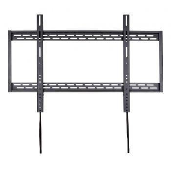 Fonestar STV-636N Soporte extraplano de pared para TV de 60 a 100 (152 a 254 cm)