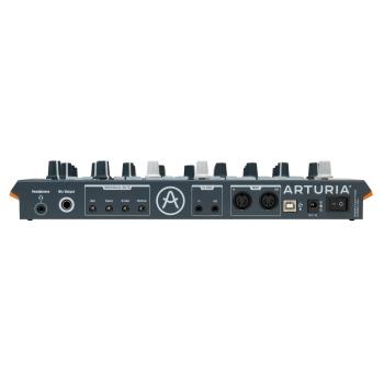 Arturia DrumBrute Impact Sintetizador de baterías analógico