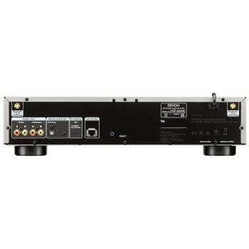 DENON DNP-800NE Silver Reproductor Audio Red DNP800 NE