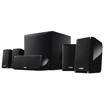 Yamaha NS-P41-BK Sistema altavoces Home Cinema NSP41 BK
