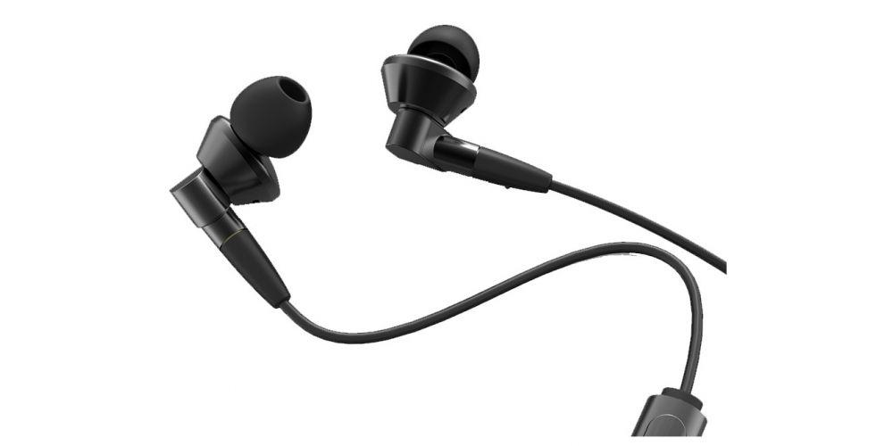 FIIO F5 Auriculares In Ear F 5 auriculares mando