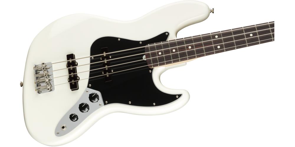 Fender AM PERF JAZZ BASS RW AWT cuerpo