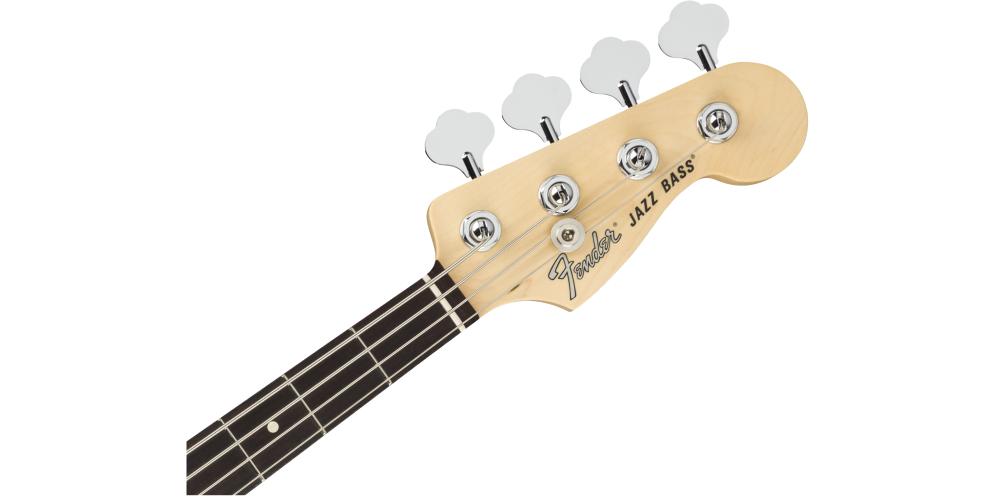 Fender AM PERF JAZZ BASS RW AWT mastil