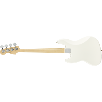 Fender American Performer Jazz Bass RW Arctic White