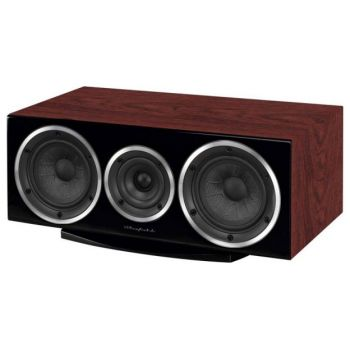 WHARFEDALE DIAMOND 220C Rosewood Altavoz central