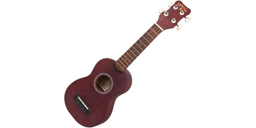 kohala ko s kine o soprano ukulele