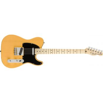 Fender American Performer Telecaster MN Butterscotch Blonde Limited Edtion