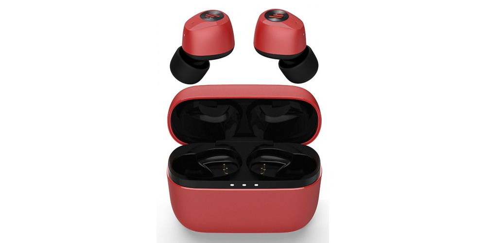 Edifier TWS2 red Auriculares Bluetooth rojo