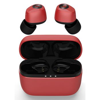 Edifier TWS2 Red Auriculares Bluetooth