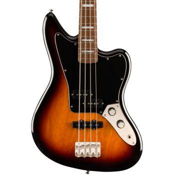 Fender Squier Classic Vibe Jaguar Bass LRL 3 Color Sunburst bajo Eléctrico