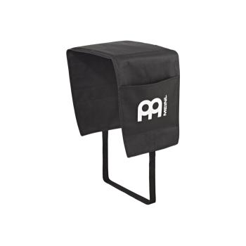 Meinl CAJ-BLK Superficie de Asiento para Cajón