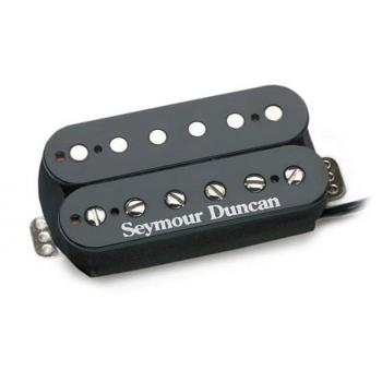 Seymour Duncan TB-6 Duncan Distortion Negro Pastilla Guitarra Eléctrica